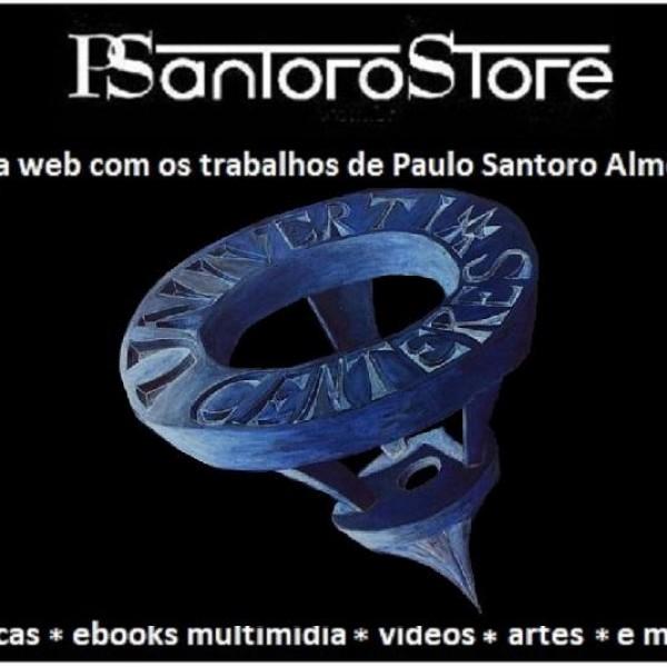 Lançamento Plataforma PSantoro e Loja PSantoroStore