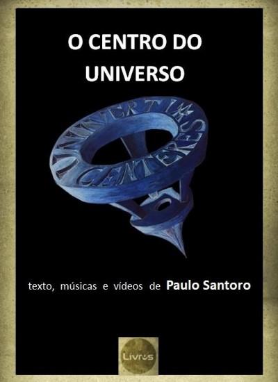 Detalhes do livro O Centro do Universo