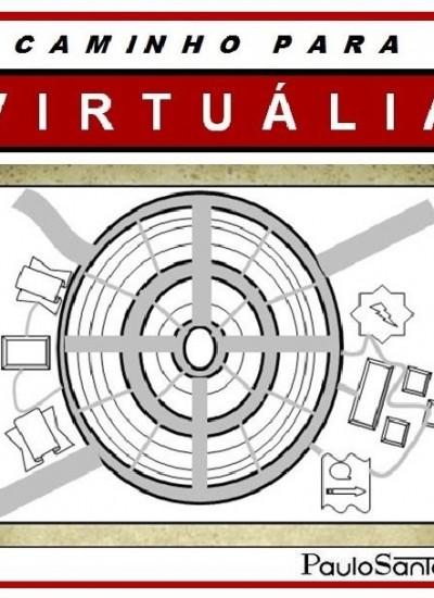 Detalhes do livro Caminho para Virtuália - Trilha sonora