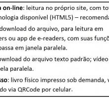 Formatos de arquivos de ebooks