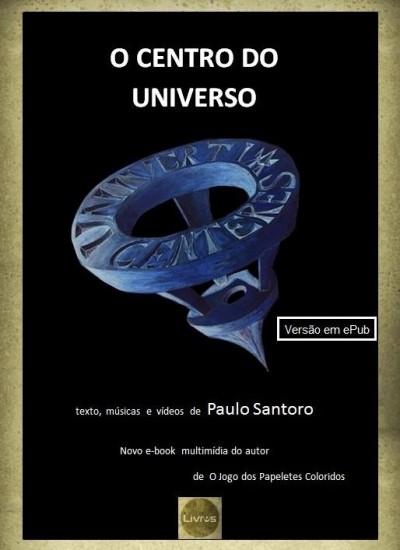 Detalhes do livro O Centro do Universo - versão ePub
