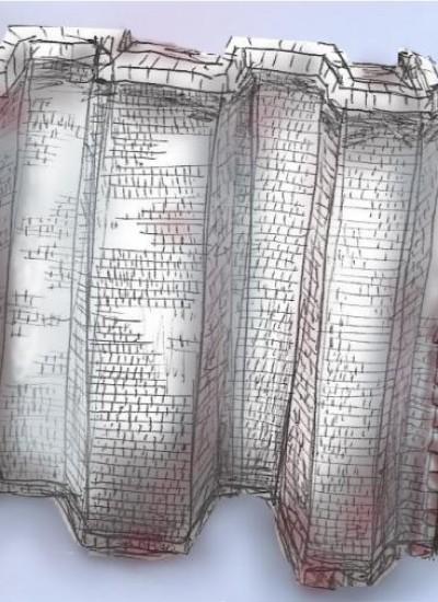 Detalhes do livro CASAFORTE