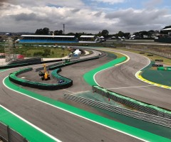Fórmula 1 - 11nov 2018