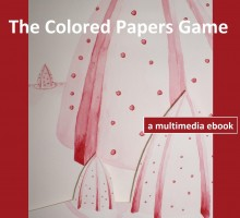 The Colored Papers Game