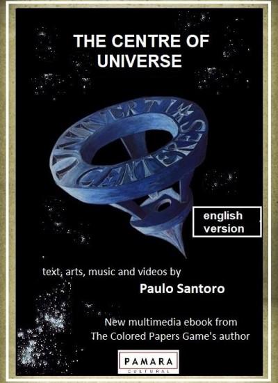 Detalhes do livro The Centre of Universe - (issue: september 2019)