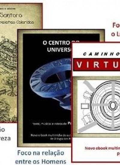 Detalhes do livro Degustação ebooks multimídia PSantoro - free