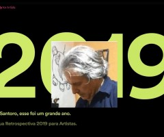Spotify: Retrospectiva 2019