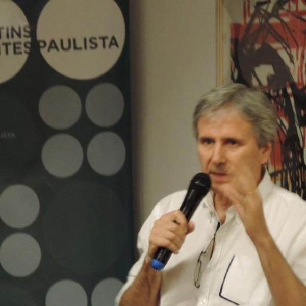 Palestra– Liv. Martins Fontes av. Paulista, São Paulo, SP – 2015