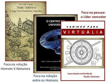 Caminho para Virtuália