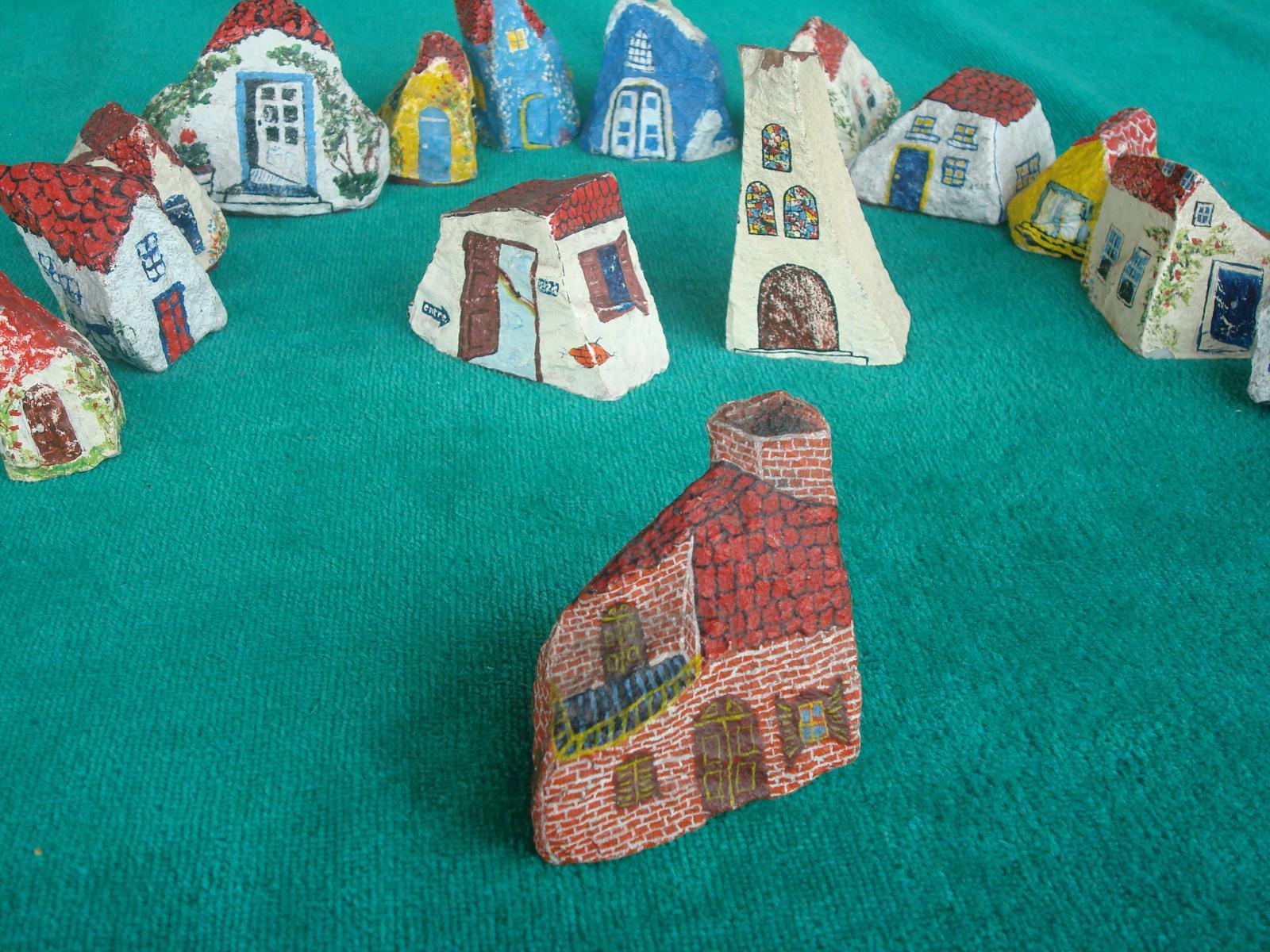 Casas de Pedras