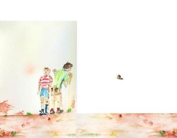 O Catador de Flores